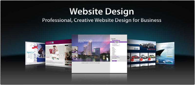 Websites Design and Digital Marketing