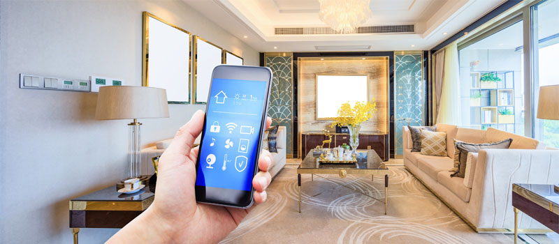 Home Automation & Low Voltage